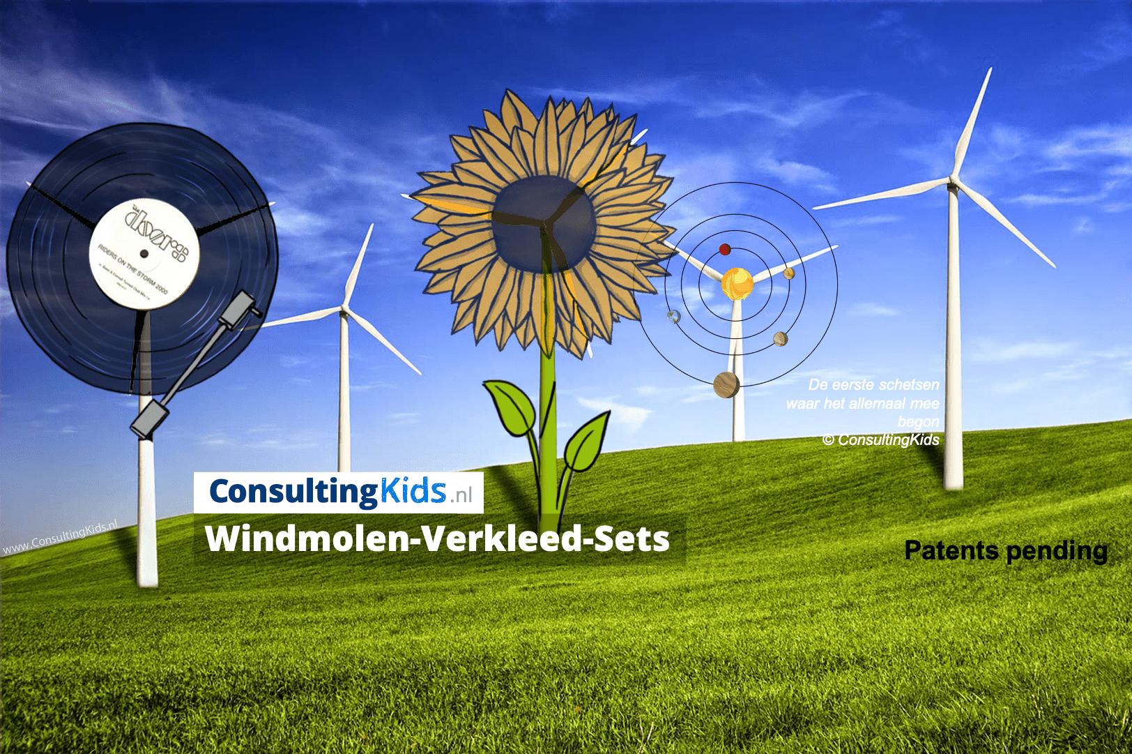 Windmolen_Verkleed_Sets ConsultingKids_NL